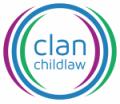 CLAN childlaw logo