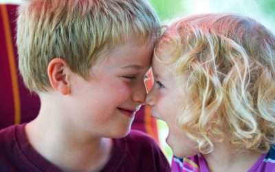 Sibling relationships in East Ayrshire