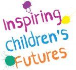 Inspiring children's futures logo