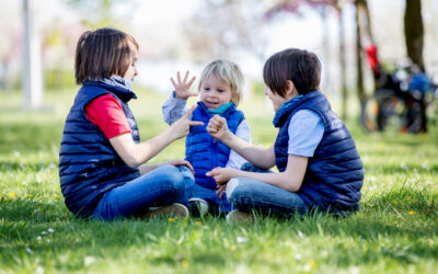 Keeping brothers and sisters together: new rules for local authorities from July